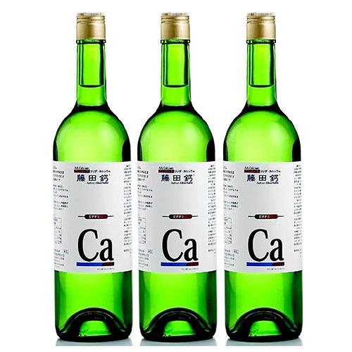 買2送1 杏懋 AA Calcium 藤田鈣 液劑 750ml 【瑞昌藥局】007674 鈣