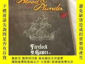 二手書博民逛書店Blood罕見& Plunder RulebookY300650 ISBN:9780692786284