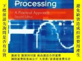 二手書博民逛書店Digital罕見Signal Processing: A Practical Approach (2nd Edi