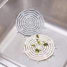 濾網 毛髮過濾網 水槽濾網 廚房下水道毛髮過濾器 地漏 頭髮濾網 排水口 排水口 蓋