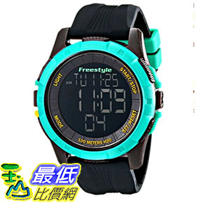 [106美國直購] 手錶 Freestyle 10017006 USA Kampus XL Watch