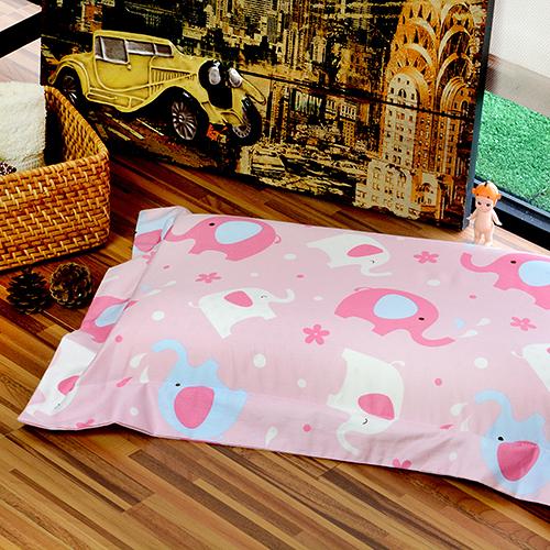 枕頭/乳膠枕 單入-[Moony乳膠成長型枕29417]-兒童枕-專為兒童/幼兒頭頸部波浪設計-好傢在