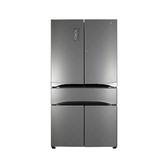 福利品 LG GR-DBF85S 超聲動 鮮活六門冰箱/鑽紋銀 836L 公司貨