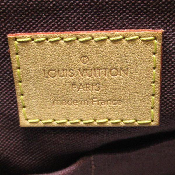 LOUIS VUITTON LV 路易威登 原花手提肩背包 Turenne PM M48813【BRAND OFF】