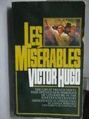 【書寶二手書T7/原文小說_JAQ】Les Miserables_Victor Hugo