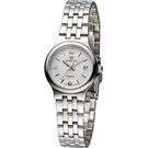 Olympia Star 經典超薄時尚腕錶 58010BS