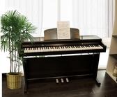 立式電鋼琴88鍵重錘專業電子琴成人智慧數碼鋼琴家用初學者 LX聖誕交換禮物