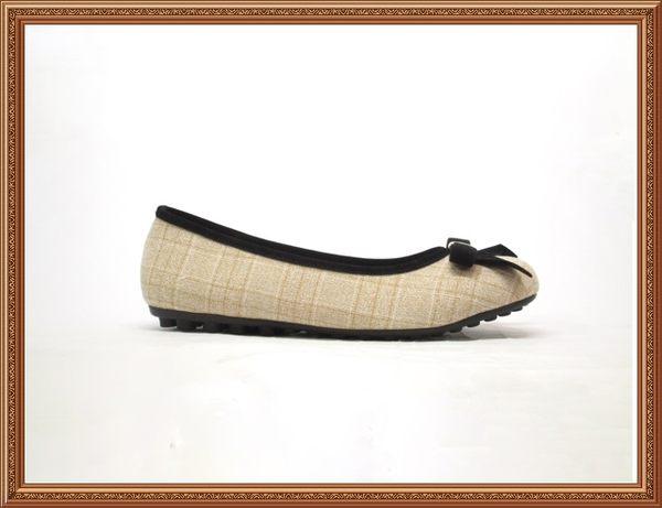 ★A126+1 ❤ 愛麗絲的最愛☆❤搶眼新上市 ~舒適軟底甜美蝴蝶結平底娃娃鞋/平底包鞋
