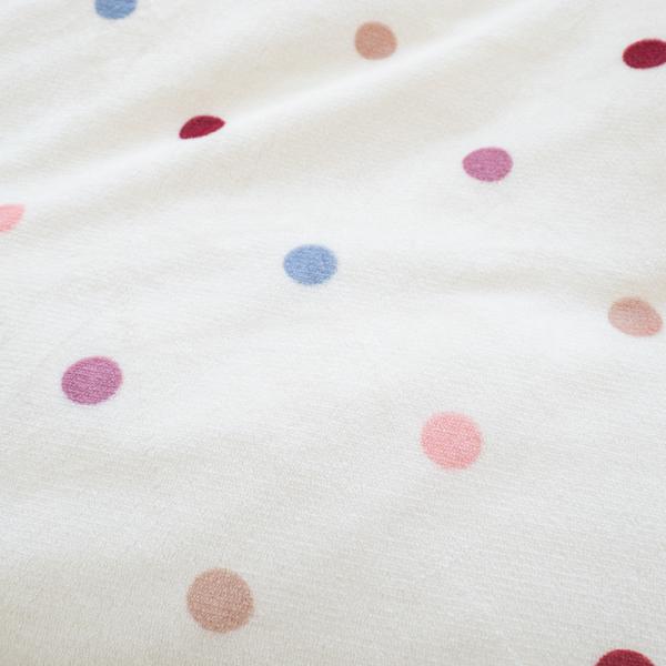 微溫棉花糖 (單人)  法蘭絨 床包+雙人被套三件組 溫暖舒適    觸感細緻溫暖過冬