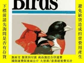 二手書博民逛書店Peterson罕見Field Guide(r) To Eastern BirdsY256260 Roger