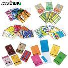 兒童節特價 2.8折100個批發HFPWP大筆記本足100張內頁紙 附索引尺(隨機出色) 環保材質 台灣製 N58-100