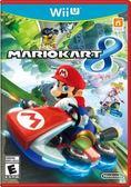 WiiU Mario Kart 8 瑪利歐賽車 8(美版代購)