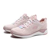 SKECHERS 慢跑鞋 ULTRA LIGHT 粉紅 網布 運動 休閒鞋 女 (布魯克林) 149051LTPK