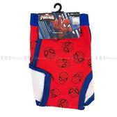 【KP】三角內褲 蜘蛛人系列 男童 孩童 三角褲 內褲 正版授權 ML-CF101