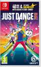 NS 舞力全開2018 -英文版- Just Dance 2018 Switch Mario