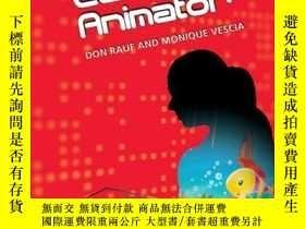 二手書博民逛書店Cartoon罕見AnimatorY256260 Don Rauf Checkmark Books 出版20