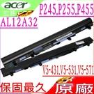 ACER 電池(原廠) E1-572PG,E1-510P,E1-522G,E1-530,E1-532P,E1-570G,E1-572G,E1-432PG,E1-470G,E1-432G,AL12A32