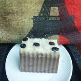 咖啡豆蛋糕冷製手工皂-大