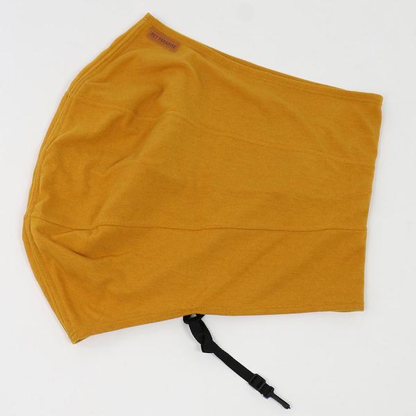 【PET PARADISE 寵物精品】PP 新款【輕量】貼身外出包/M黃 (3 - 5g) 寵物外出背包