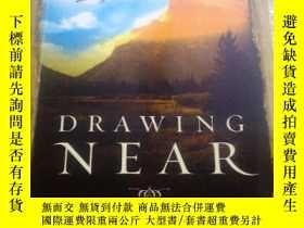 二手書博民逛書店DRAWING罕見NEAR (書內有些鉛筆劃線批註)Y3701