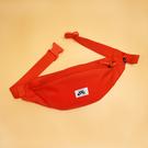 R-NIKE SB HERITAGE HIP PACK 腰包 側背包 休閒 側背 休閒 LOGO 亮橘 BA6445-891