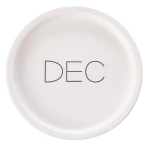 HOLA 馬克杯蓋 12月 December Dec.
