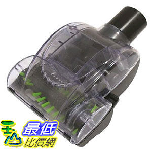 [104美國直購] 戴森 Air Driven Pet Upholstery Brush Turbo Head Attachment Tool 32mm Vacuum Cleaners USATLS186