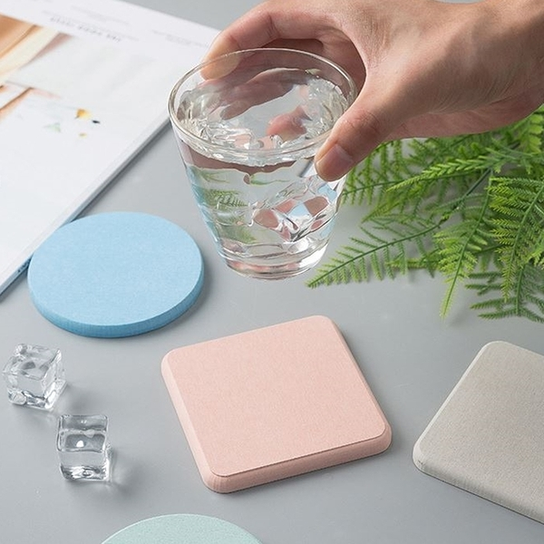 硅藻土 杯墊 素色 潄口杯墊 茶杯墊 香皂墊 肥皂盤 吸水