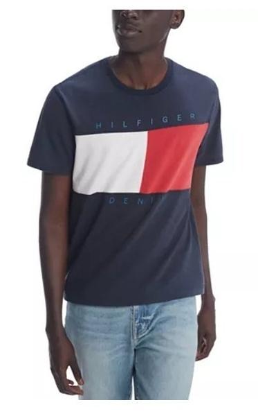 美國代購 Tommy Hilfiger 三種顏色 短袖T恤 (S~2XL) 1357