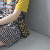 肩背包-亮片時尚休閒便利百搭女斜背包2色73so12[巴黎精品]