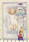 【震撼精品百貨】冰雪奇緣_Frozen~迪士尼公主系列沾板*04377