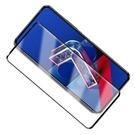 華碩 鋼化玻璃膜 Zenfone 7 ZS670KS/7 Pro ZS671KS 滿版彩色全覆蓋鋼化玻璃膜