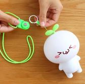 USB小風扇 迷你usb小型電風扇可充電宿舍手拿持兒童卡通隨身便攜【雙12回饋慶限時八折】