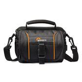 Lowepro Adventura SH 110 II (L15) 艾德蒙 SH110 II 黑 單肩攝影背包 LP36865 台閔公司貨