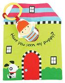 書立得-【美國Ks Kids】你有看見我的小狗嗎?Have you seen my puppy?(SB00222)