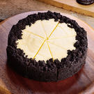 紐約巧克力起士派(6吋)★蘋果日報 母親節蛋糕 入圍款【布里王子】