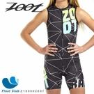 ZOOT SU20 RACING 競速系列 小鐵人連身三鐵服 極光黑 Z180602807 原價2900元