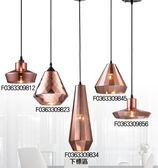 燈飾燈具【燈王的店】設計師嚴選 工業風吊燈1燈 ☆ F0363309834