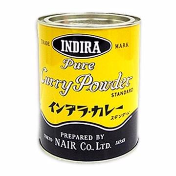 歐納丘~日本大象薑黃咖哩粉400公克/罐(大)