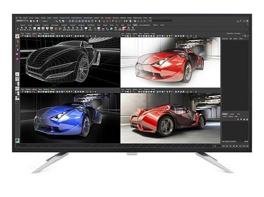 PHILIPS BDM4350UC 43吋4K IPS液晶螢幕【刷卡分期價】