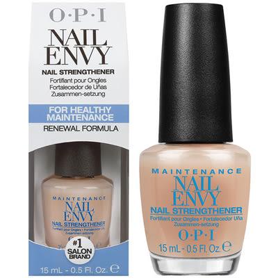 OPI Nail Envy 增強持久 基礎 護甲油15ml NT141
