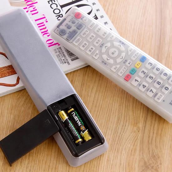 ✭慢思行✭【Q161】遙控器矽膠保護套 防水 居家 防塵 防水 冷氣 電視機 柔軟 水洗 夜光