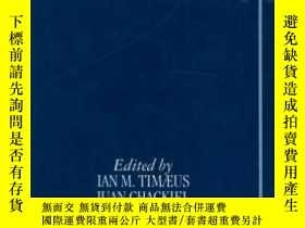 二手書博民逛書店Adult罕見Mortality In Latin America (international Studies
