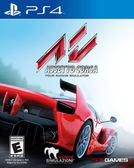 PS4 Assetto Corsa 賽前準備(美版代購)