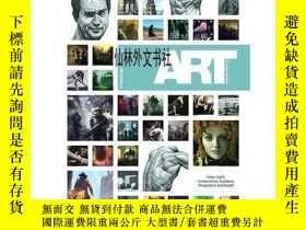 全新書博民逛書店【】2013年出版 Art Fundamentals: Color, Light, Composition, An