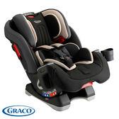 GRACO Milestone 0-12歲長效型嬰幼童汽車安全座椅 - 灰熊