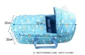 嬰兒提籃便攜搖籃睡籃車載新生嬰兒手提籃嬰兒籃寶寶搖籃床