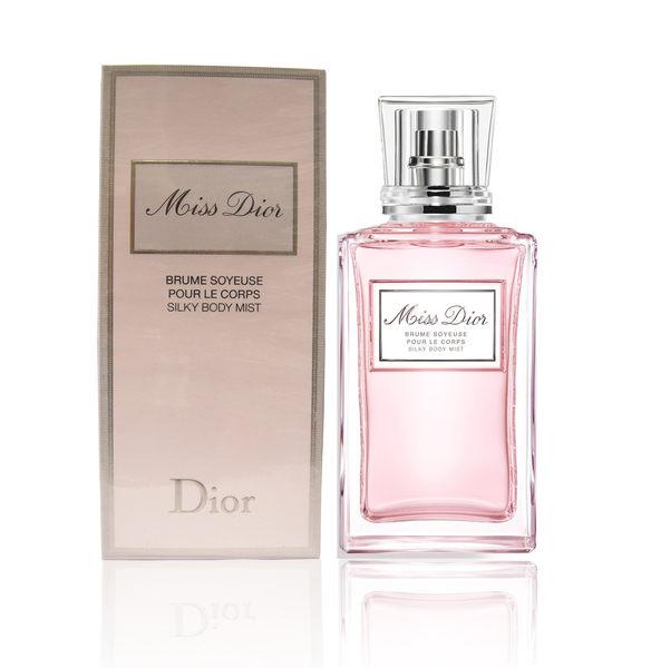 岡山戀香水~Christian Dior 迪奧 Miss Dior 花漾迪奧香體霧100ml~優惠價:1440元