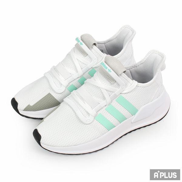 ADIDAS 女 U_PATH RUN W 經典復古鞋 - G27649