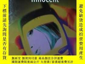 二手書博民逛書店罕見法語原版恐怖小說 Innocent de Harlan Co